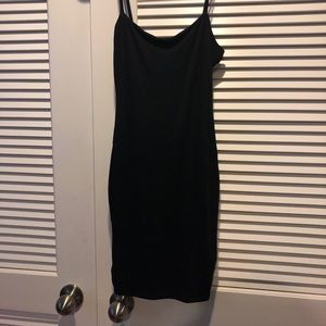 NW LITTLE BLACK DRESS- brand new